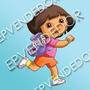 48 Sticker Dora La Exploradora - Calcomanias Epvendedor