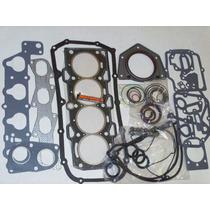 Jogo Junta Motor Marea Brava 1.8 16v Completo Com Retentores