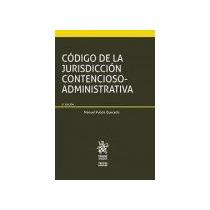 Código De La Jurisdicción Contencioso-administr Envío Gratis