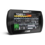 Fueltech Ft500 En Español