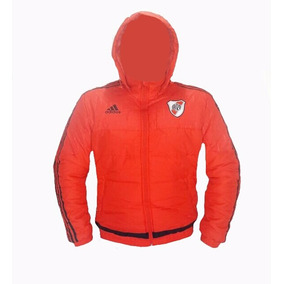 Campera Travel River Futbol