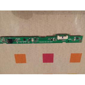 Placa Sensor Remoto Sony Bravia Kdl 32 Bx325