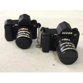 Usb 16gb Cámara Fotografía Envío Gratis Canon Sony Nikon