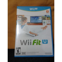 Envio Gratis Dhl Oferta Wii Fit U Nuevo