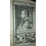 La Araucana Alonso De Ercilla
