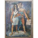 Diario La Capital. Rosario. Anuario. 1967. Son 2.