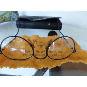 c042ea8ddd49c Óculos Usado Com 1 75 De Graus As Duas Lentes