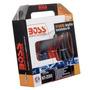 Boss Audio Kit-cero 10 Calibre Amplificador Kit De