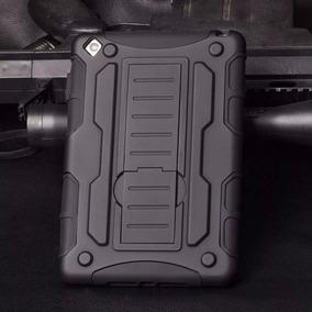 Funda Protector Uso Rudo Resistente Tipo Survivor Ipad Mini