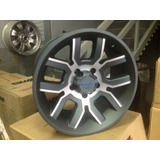 Rin Bwa 16x7.5 Chevrole Malibu Nova Blazer Camaro