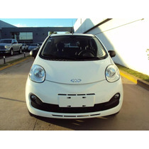 Auto Chery Qq 1.0 Light Blanco