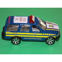Viatura Policia Rodoviaria Federal Prf. Matchbox. 1.64.. 7cm