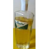 Locion Desodorante Ambre Watteau Con Contenido