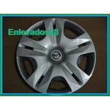 Tasas Nissan Tiida Originales Nuevas!! No Te Las Pierdas!