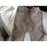 Pantalon Mujer Talla 38