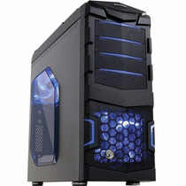 Computador Gamer I3 Gabinete Montado + Placa De Video
