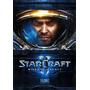 Starcraft 2 Wings Of Liberty Edición Digital 100% Original