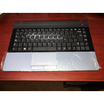 Teclado Para Laptop Samsung Np300 Np300e4c Nuevo