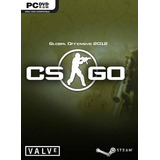 Counter Strike Global Offensive Gift Card Steam Pc