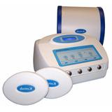 Magnetoterapia Digital Demik 4 Salidas Frecuencia Aplicador