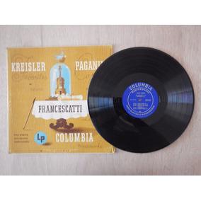 Discos Lp.stereo Trade Mark. Columbia Records. Ml 4219 4ele
