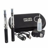 Cigarrillo Electrónico 2x1 De Lujo Ego Ce5 Liquido Gratis
