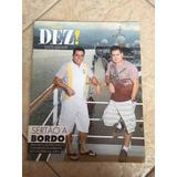 Revista Diário Dez Bruno E Marrone N°80 Ano 2009