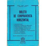 Boleto-de Compraventa Horizontal, Ival Rocca-y-otros