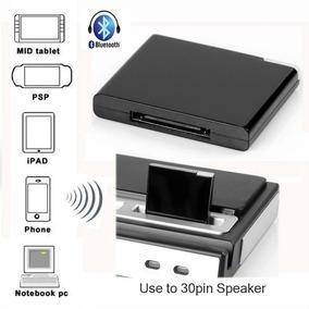 Receptor A2dp Bluetooth Para Sounddock Bose Ipod Iphone Ipad