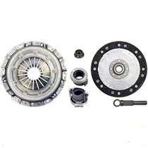 Kit Clutch Jeep Liberty 2.4 Lts 2002 2003 2004 2005 / 4 Cil.