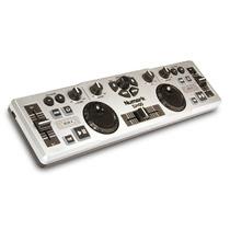 Numark Dj2go Controlador Usb Dj Mixer Portable Virtual Dj