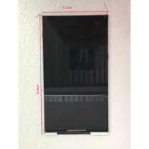 Lcd Display Pantalla Tablet Alcatel 1216 Pixi 7 Fpc7004-1