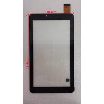 Touch Tactil Tablet Lanix Ilium I7 Flex Mt2014.03.21 261a