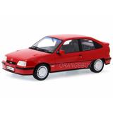 Opel Kadett Gsi 1986 Norev 1:18 Vermelho Nor-183610
