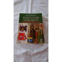 Português Linguagens Literatura Produção Vol 1 Professor