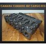 Camara Cummins 4bt Ford Cargo 815
