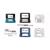 Chip Virtual Para Nintendo 3ds Ds3d Todos Los Modelo New Old