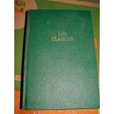 Libro Los Clasicos, Grandes Cuentistas