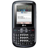 Lg C-105 Camra 1.3mpx, Bluetooth, Redes Sociales.
