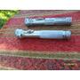 Lote De 2 Antiguas Linternas De 4 Elementos Superluz Y Rifle