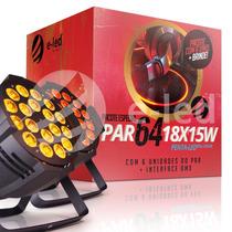 Kit 4 Mini Moving 7x30w + 4 Un 7x15w +4 Penta-led 18x15w