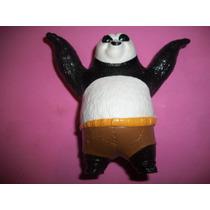 Coleção Mc Donalds Kung Fu Panda 2