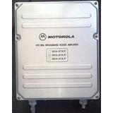 Amplificador Señal Television 80tv Motorola Bha-87k/p 870mhz