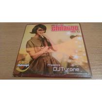 Cafe Chilango No. 2, Dj Tyrone, Musica Electronica Cd Promo