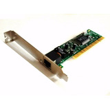 Placa De Red Encore- Advantek Pci 10/100 Enl-832 Oferta