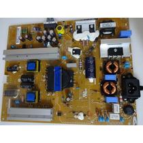 Placa Da Fonte Da Tv Lg Modelo 47lb6500 Eax65423801