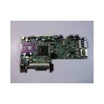 Placa Mãe 37gu40050-10 Notebook Intelbras I210 Defeito