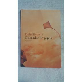 Livro O Caçador De Pipas Khaled Hosseini