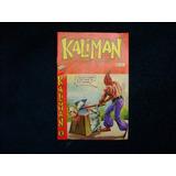 Kaliman No 11 21 Dic 1998 Comic Cuento