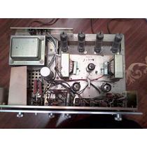 Amplificador Allied 935 Bulbos